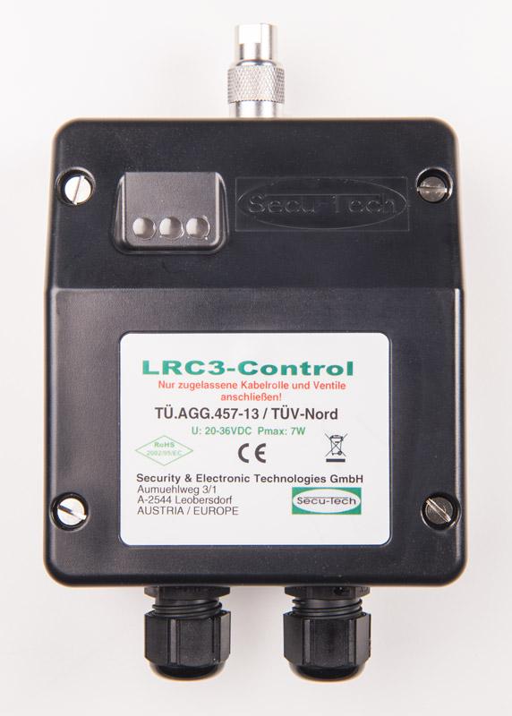 secu-tech-lrc3-control